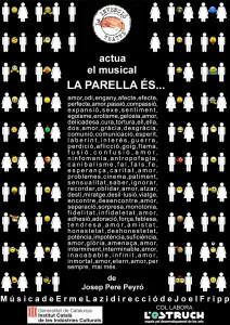 La Parella és...TGB Barcelona