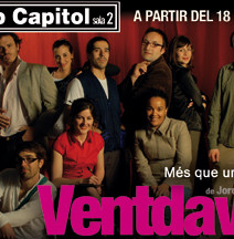 Ventdavall Teatre Capitol